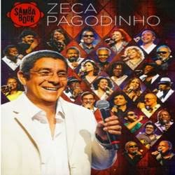 Download Sambabook Zeca Pagodinho Vol.1 e Vol.2 Torrent CD 2014