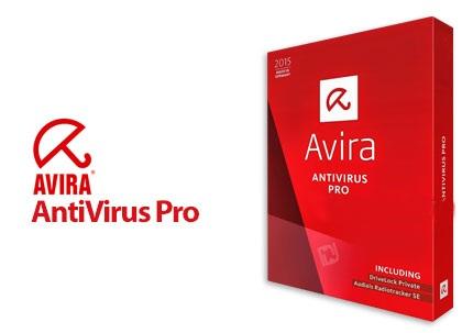 Baixar Avira Antivírus Pro 2015 + Serial e Ativador em Português