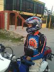 Honduras January 2012