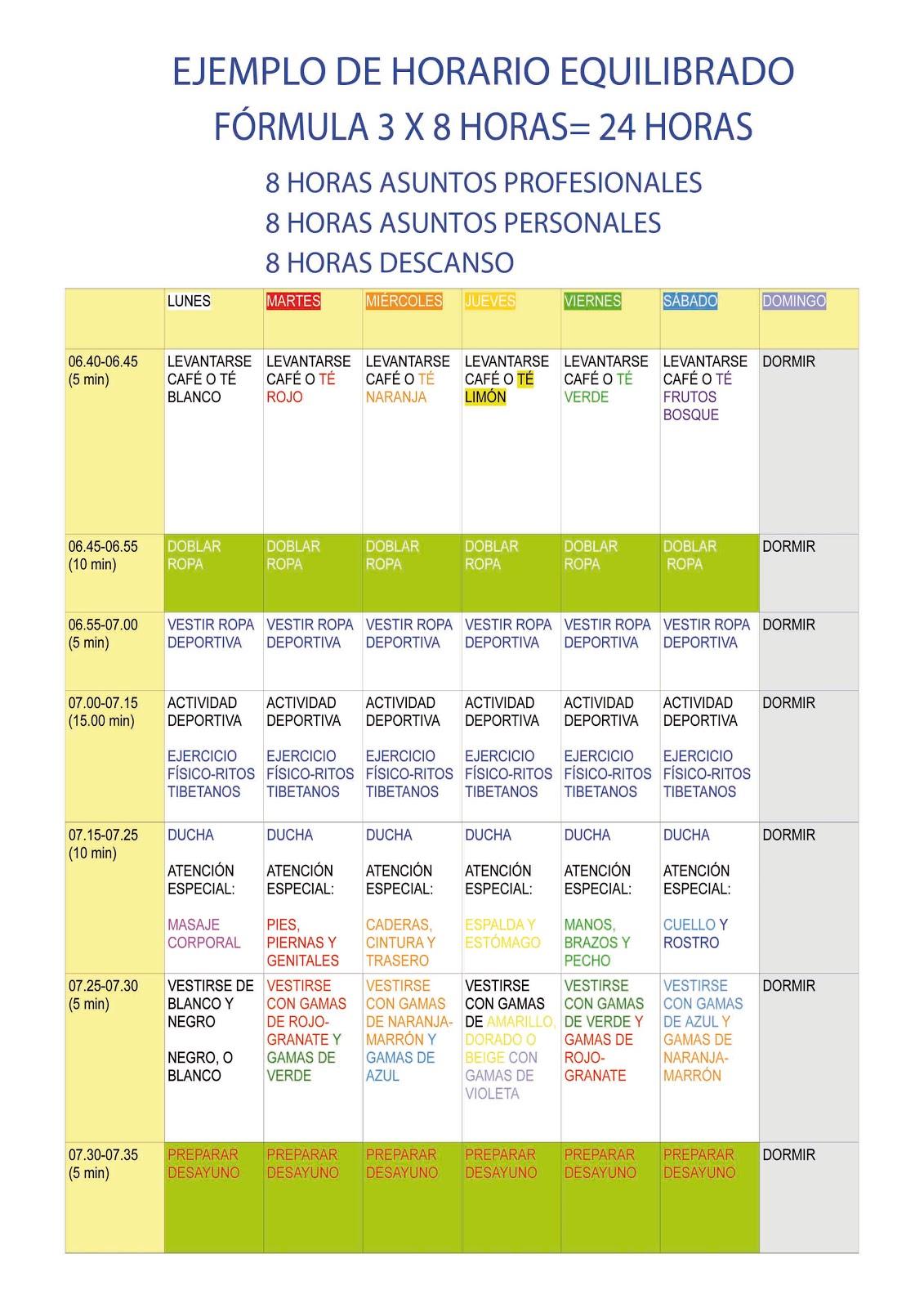 formato itinerario de actividades - Vatoz.atozdevelopment.co