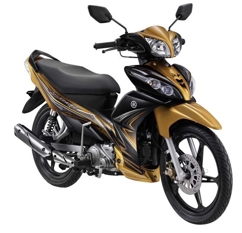 Yamaha Jupiter Z 2011 Serta Kelemahan Dan Kelebihannya