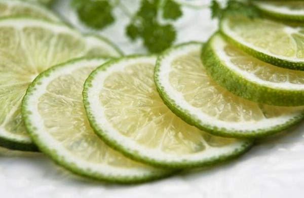 Uses of lemon for beauty