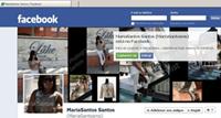 Minha Página Pessoal no Facebook