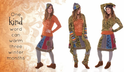 patchy+bohemian+fashion - Peace It Together: Winter Lookbook 2013