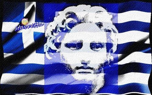 ΜΕΓΑΣ ΑΛΕΞΑΝΔΡΟΣ   (ο ΜΕΓΙΣΤΟΣ τών ΕΘΝΩΝ)  -  GRAND  ALEXANDER