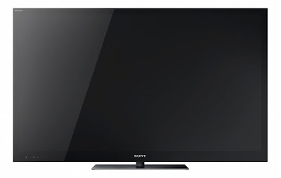 Sony Announces 84-inch LED TV with 4K Resolution