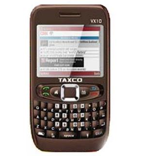 Taxco VX10-9