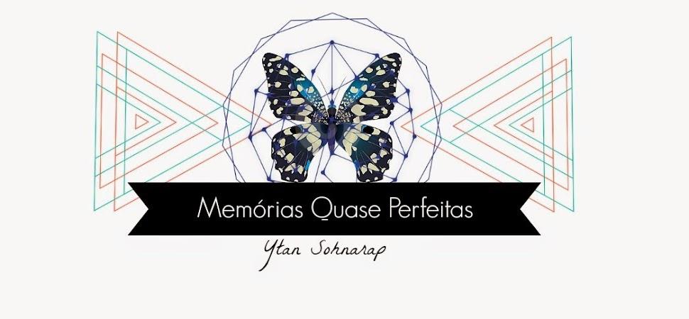 Memórias Quase Perfeitas