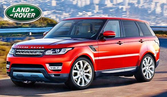 Harga Mobil Land Rover Baru dan Bekas
