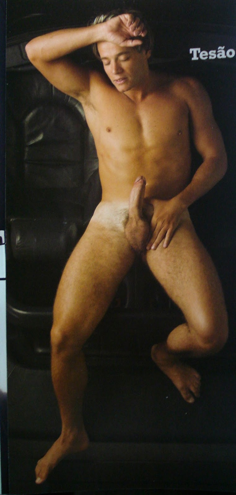 David Cardoso Jr Pelado G Magazine Ow Docid