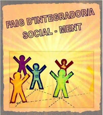 6a JORNADA D'INTEGRACIÓ SOCIAL A L'EDN