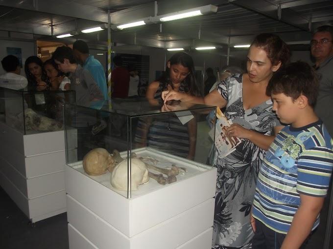Museu Câmara Cascudo realiza exposição durante CIENTEC