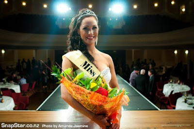 Miss Universe New Zealand 2011,Priyani Puketapu, Miss World