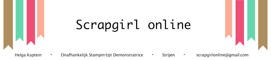 Scrap Girl Online