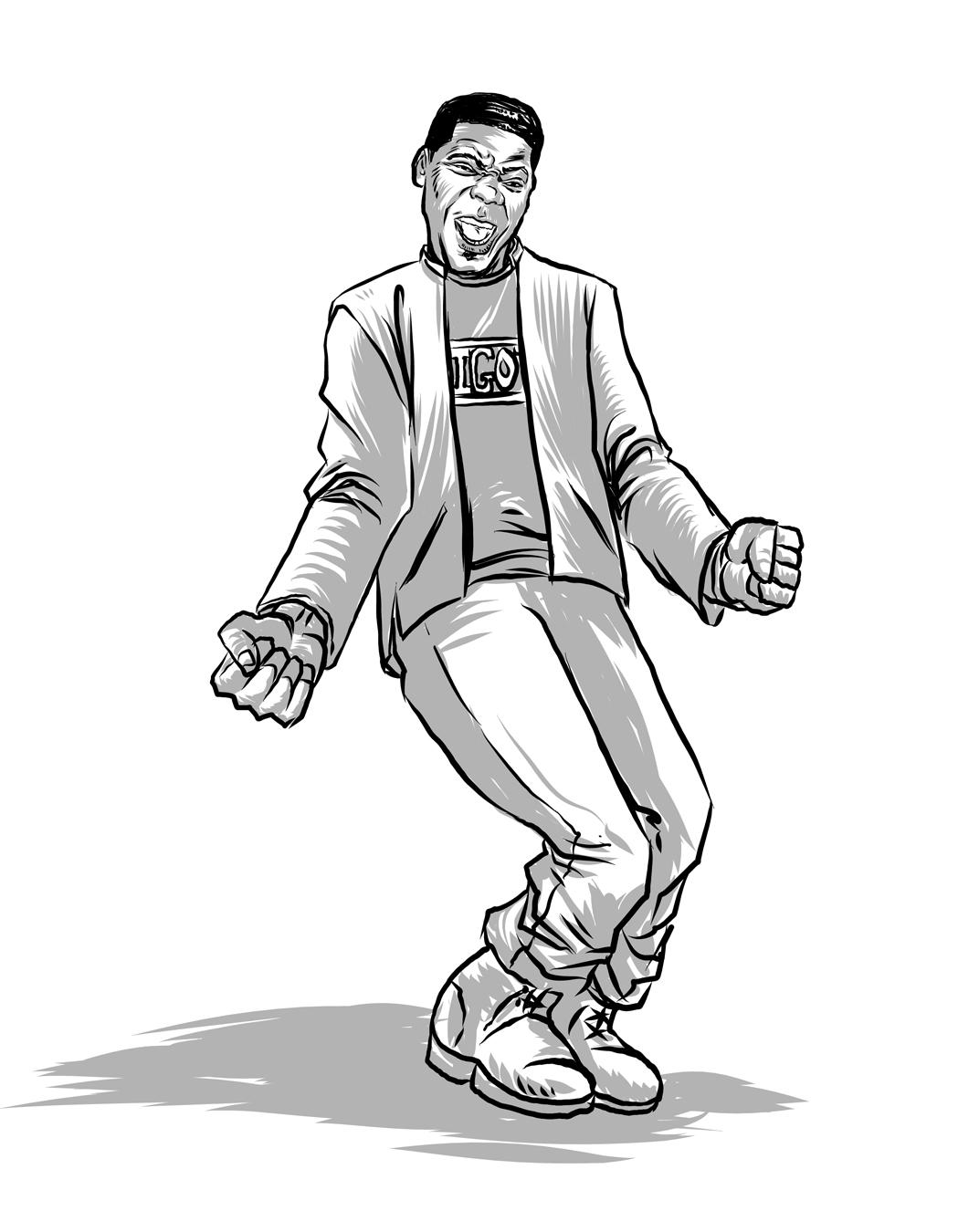 michael jordan coloring pages free - photo #29