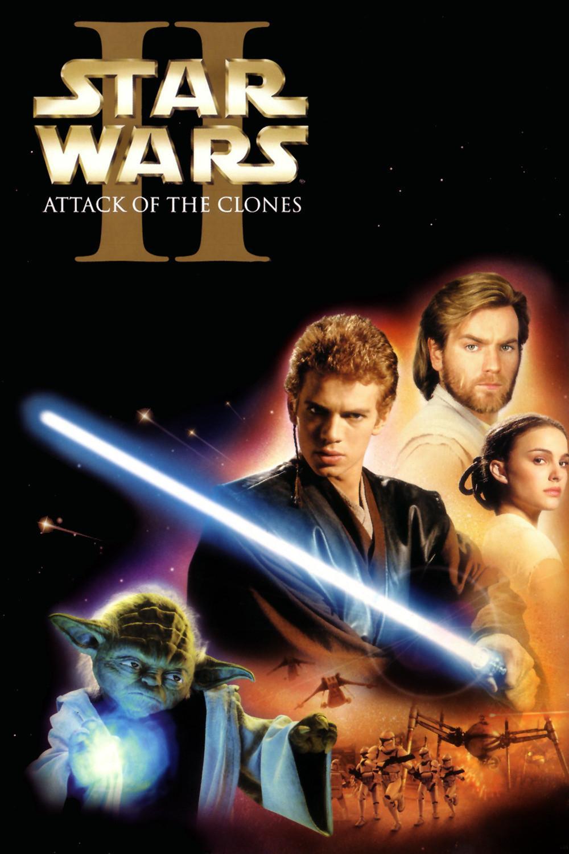 Obrázkové výsledky pre: star wars attack of the clones