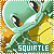 I like Squirtle