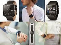 Sony SmartWatch 2 Tawarkan Fitur Lebih Dibanding Galaxy Gear