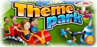 Theme Park Gratis