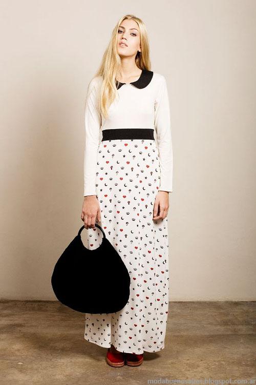 Vevu invierno 2013 moda mujer.