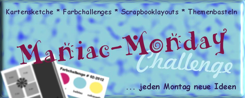 Maniac-Monday-Challenge