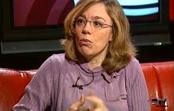 Entrevista a Rosa Almansa sobre Educación