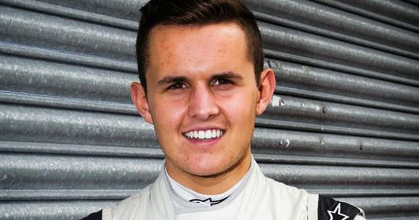 Charlie Eastwood Joins Strakka Racing S Formula Renault 2 0 Eurocup Team Wheelsology Com