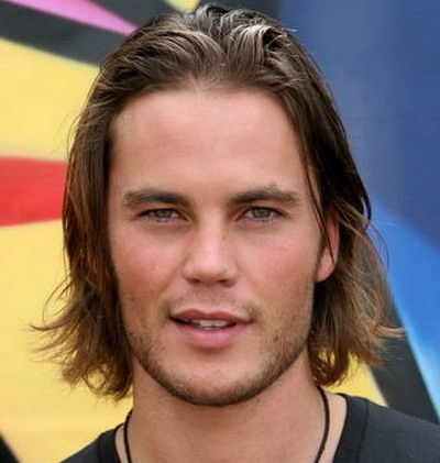 Mens Long Hairstyles 2013 Layers