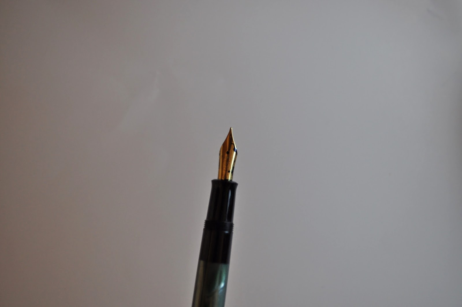 Pelikan M200 Nib