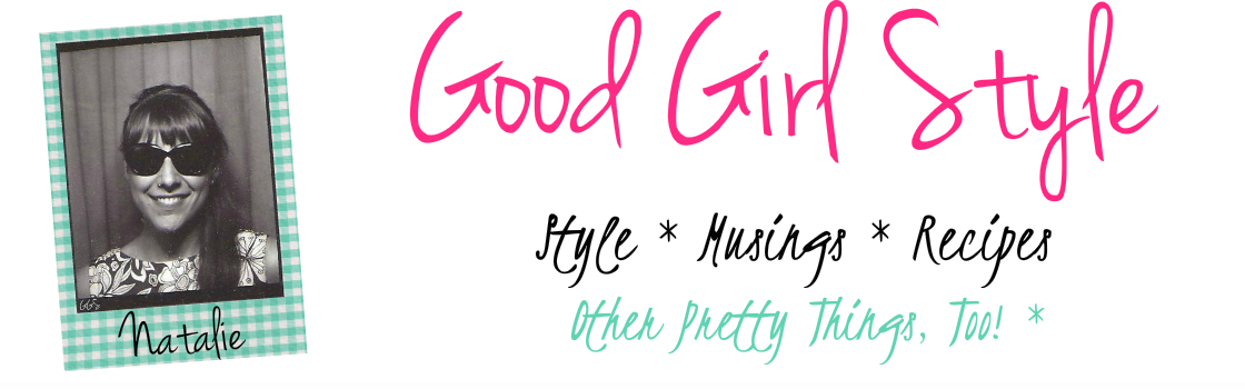 Good Girl Style