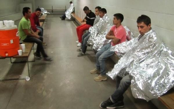 EUA violam direitos humanos