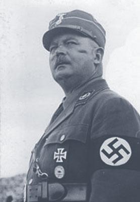 Nazism and race - Wikipedia
