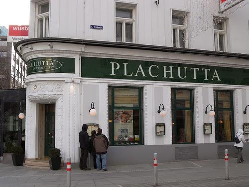edith genießt! rezepte für's leben ...}: plachutta wien - Plachutta Die Gute Küche