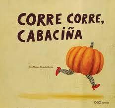 CORRE, CORRE CABACIÑA