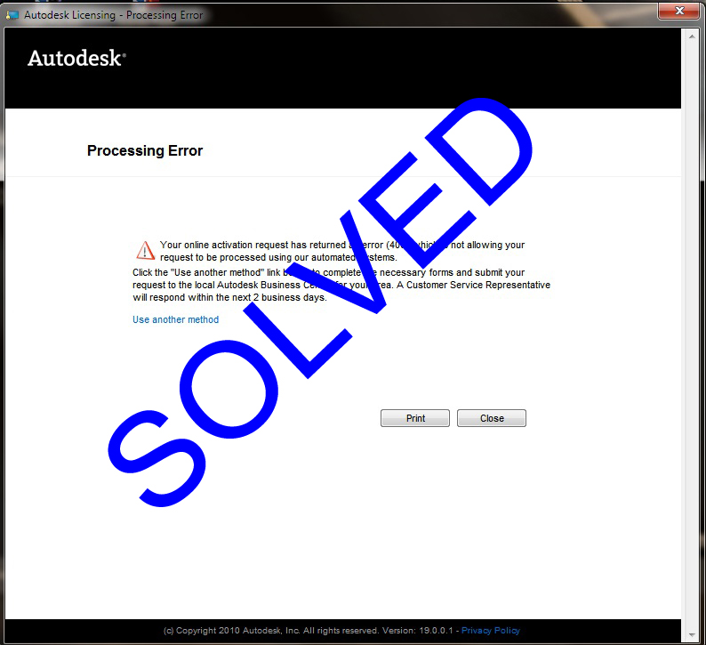 Click on Mem Patch (you should see successfully patched) 9. Autocad 2012 x6