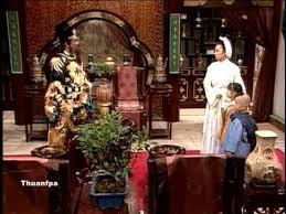 Hình ảnh diễn viên phim Bao Công 1995