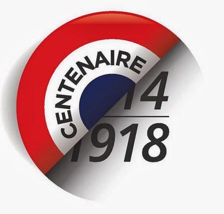 Commémorations centenaire 1914-1918