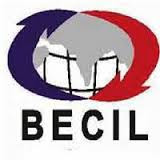 Data Entry Operators in BECIL Delhi/ NCR