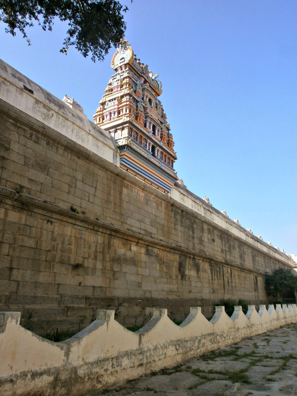 Sri Margabandeeswarar temple, Virungipuram, Temple, Vellore, Shiva Temple, Temples in India, Indian tradition,