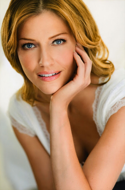 Tricia Helfer Height, Weight And Body Measurements