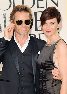 Guy Pearce Wife