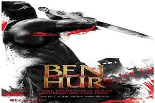 Sinopsis Ben-Hur (2016)