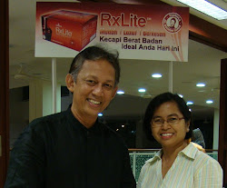 Launching of the Rx-Lite in Singapore