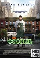 The Cobbler (2014) BRrip 720p Subtitulados