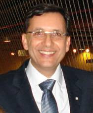 Prof. Jorge Trindade