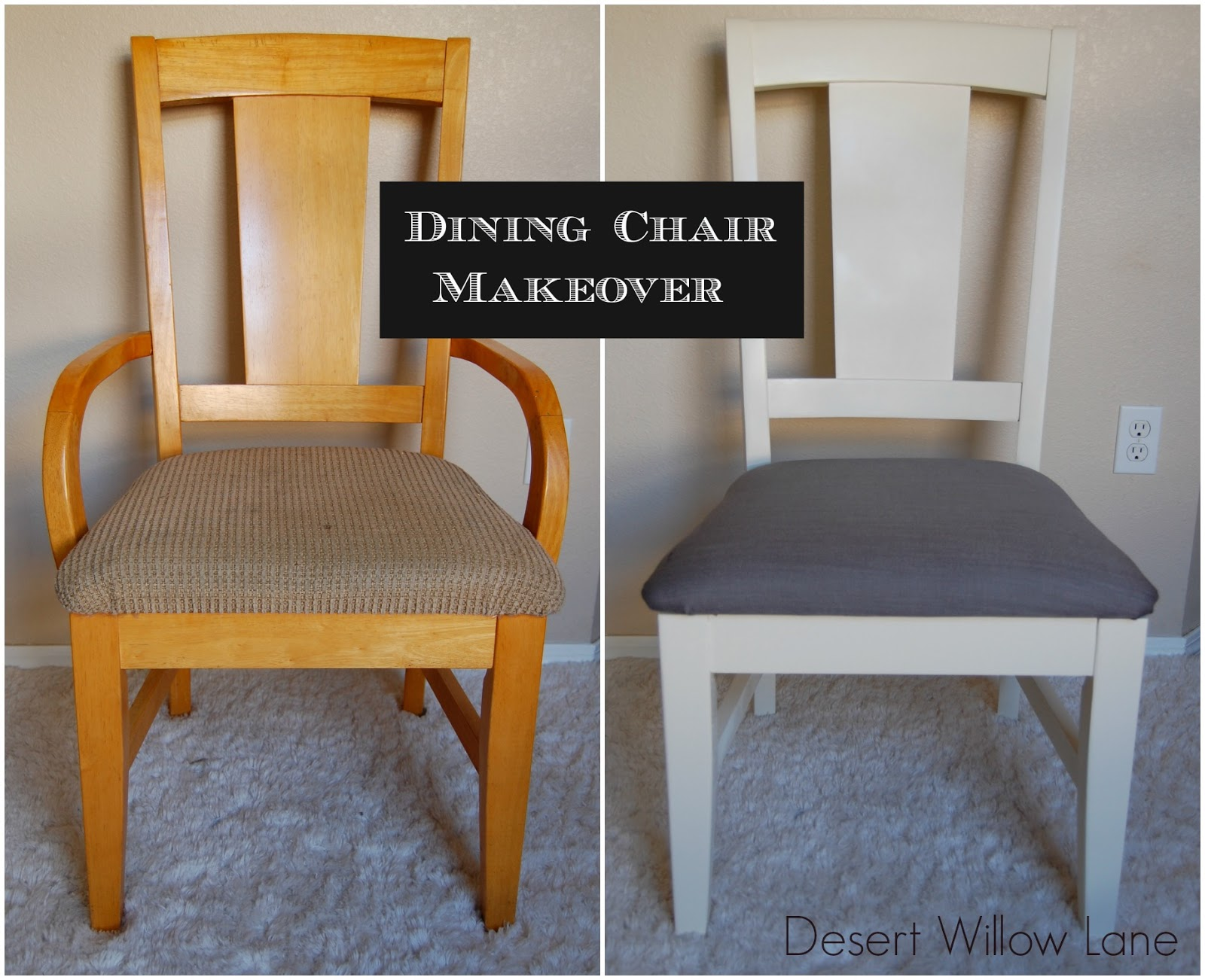 Captain chairs for dining