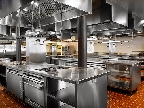 Commercial Kitchen Exhaust Fan Maintenance