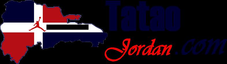 Tatao Jordan