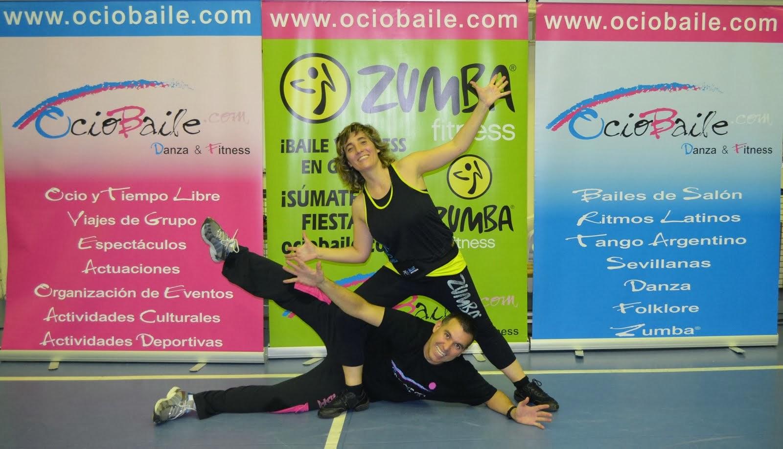 Zumba® Segovia Ociobaile