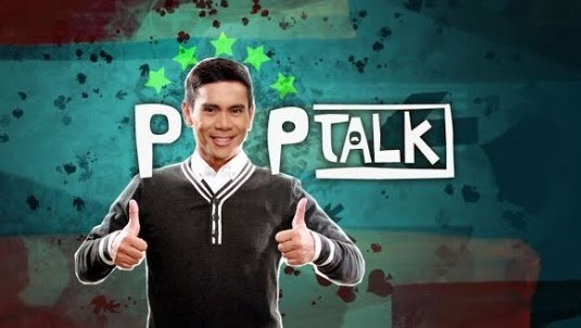 pop talk pinoy tv
